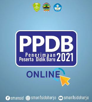 SEKILAS INFO PPDB 2021-2022